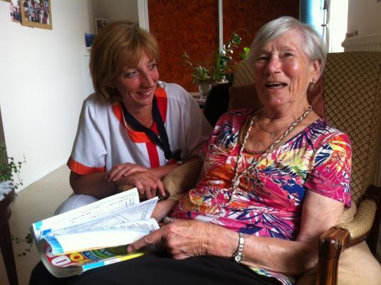 EHPAD GUYNEMER - Maison de retraite Wimereux (62)