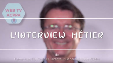 Interview métier - Pierre-Yves Guiavarch